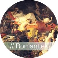 Kunstgeschiedenis - Romantiek