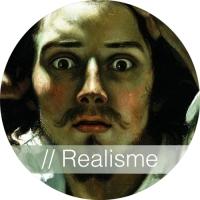 Kunstgeschiedenis - Realisme