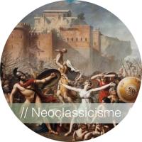 Kunstgeschiedenis - Neoclassicisme