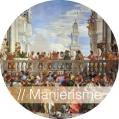 Kunstgeschiedenis - Manierisme