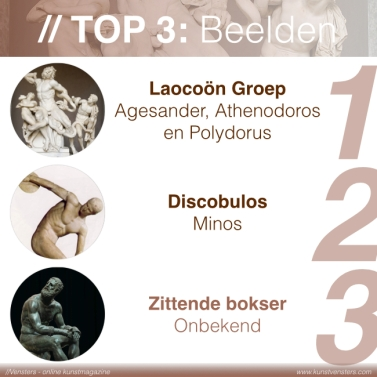 Kunstgeschiedenis Top3.001