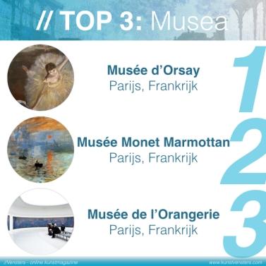 Kunstgeschiedenis Top3-2.005