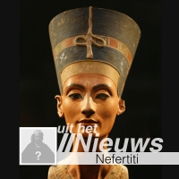 Grafkamer Nefertiti