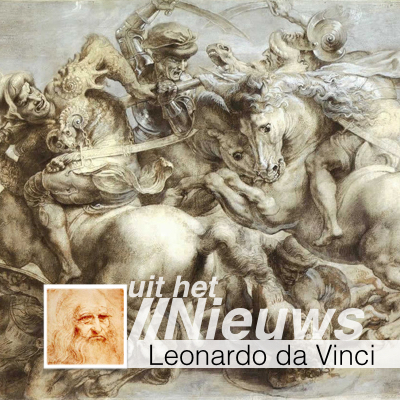 Leonardo vs. Michelangelo