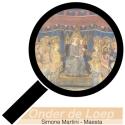Maesta - Simone Martini
