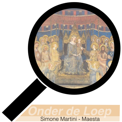Simone Martini - Maesta