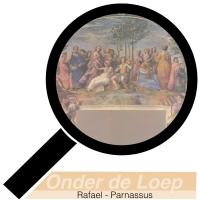 Rafael - Parnassus - Renaissance