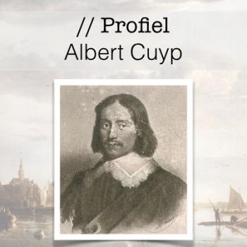 Profiel van de Gouden Eeuw - Albert Cuyp