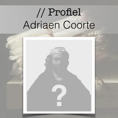 Profiel van de Gouden Eeuw - Adriaen Coorte