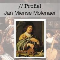 Profiel Jan Miense Molenaer