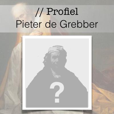 Profiel van de Gouden Eeuw - Pieter de Grebber