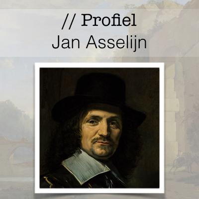 Profiel Jan Asselijn