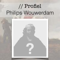 Profiel van de Gouden Eeuw - Philips Wouwerman