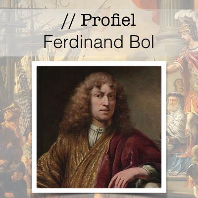 Profiel van de Gouden Eeuw - Ferdinand Bol