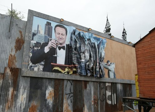 Street-Art-by-Banksy-and-other-artists-in-London-England-Dismaland-21