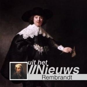Restaureer Rembrandt