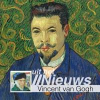 Oor van Vincent van Gogh