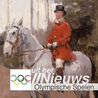 Olympische Kunstcompetitie