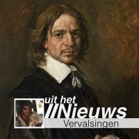 Vervalsing Frans Hals