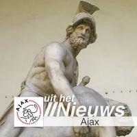 Verkeerde Held in Logo van Ajax
