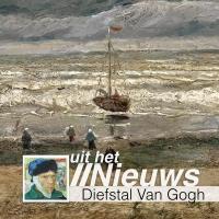 Gestolen Schilderijen Vincent van Gogh