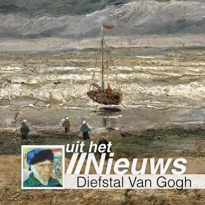 Diefstal van Gogh