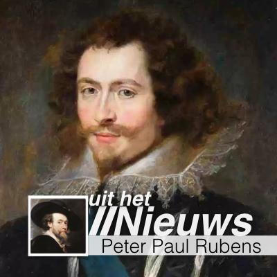 Verloren schilderij peter paul rubens