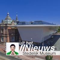 Beatrix Ruf weg bij Stedelijk Museum