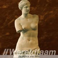 de Venus van Milo - Louvre
