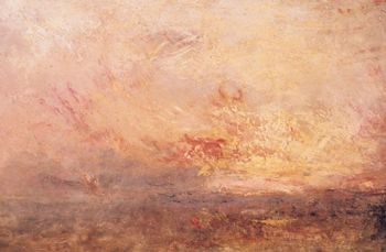 de William Turner van de Fundatie