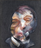Zelfportret - Francis Bacon