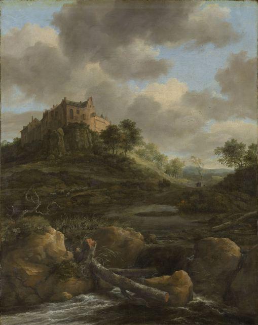 Jacob van Ruysdael