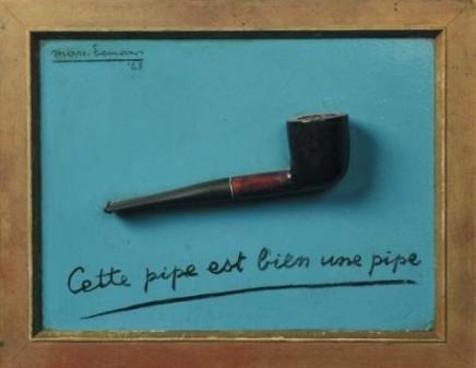 Marc Eermans - Cette pipe est bien une pipe