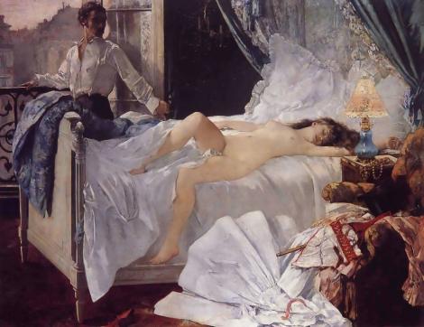 Henri Gervex - Rolla
