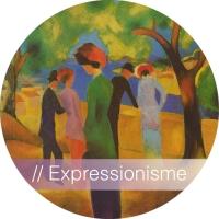 Kunstgeschiedenis - Expressionisme
