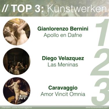 Kunstgeschiedenis Top3.009