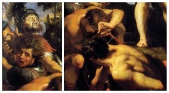 Peter Paul Rubens - de Wederopstanding