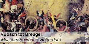 Jeroen Bosch - Boijmans van Beuningen