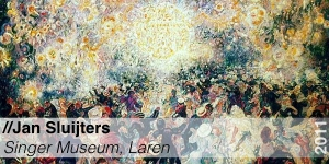 Tentoonstelling Jan Sluijters