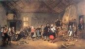 Hendrick Boogaart - Boerenbruiloft