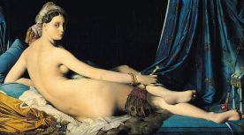 Dominique Ingres