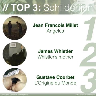 Kunstgeschiedenis Top3.017