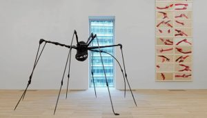 Artist Room - Louise Bourgeois