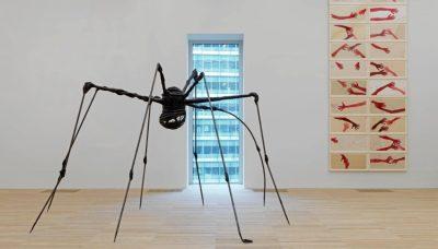 Artist Room - Louise Bourgeois