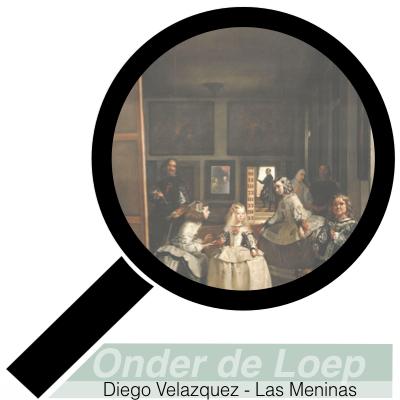 Diego Velazquez - Las Meninas - Barok