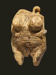 Venus van Hohlen Fels