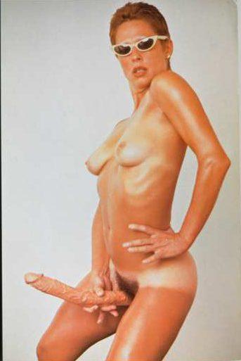 Lynda Benglis - Advertentie voor Artforum
