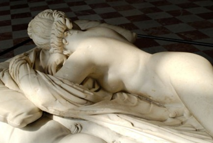Borghese Hermafroditus