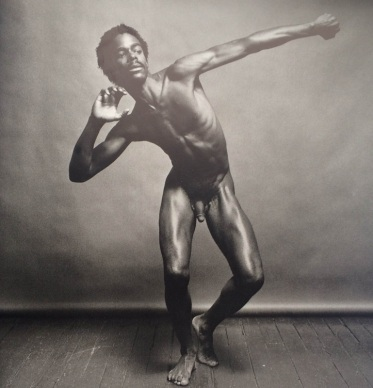 Robert Mapplethorpe - Phillip Prioleau