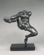 Auguste Rodin - Iris